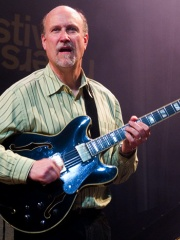 Photo of John Scofield