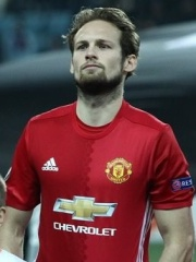 Photo of Daley Blind