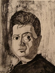 Photo of Francis Bacon