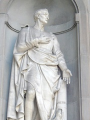 Photo of Amerigo Vespucci