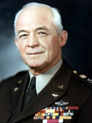 Photo of Henry H. Arnold