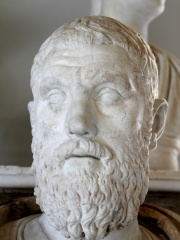 Photo of Macrinus