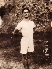 Photo of Emilio Lunghi