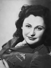 Photo of Nancy Wake