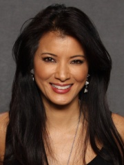 Photo of Kelly Hu