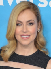 Photo of Amanda Schull