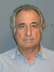 Photo of Bernie Madoff