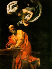 Photo of Matthew the Apostle