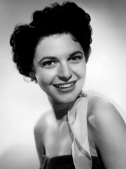 Photo of Anne Bancroft