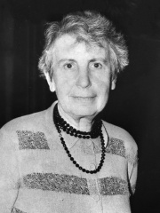 Photo of Anna Freud
