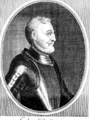 Photo of Gabriel Báthory
