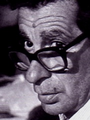 Photo of Youssef Chahine