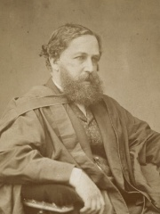 Photo of William Stanley Jevons