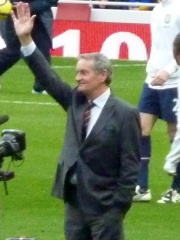 Photo of Frank McLintock
