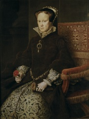 Photo of Mary I of England