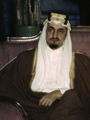 Photo of Faisal of Saudi Arabia