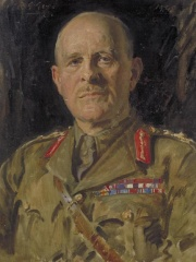 Photo of John Vereker, 6th Viscount Gort