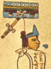 Photo of Moctezuma I