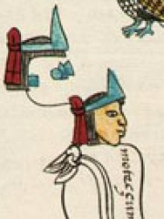 Photo of Moctezuma II