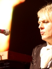 Photo of Nick Rhodes
