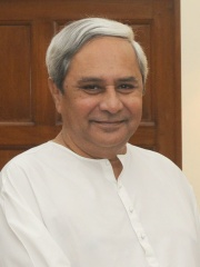Photo of Naveen Patnaik