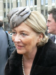 Photo of Queen Paola of Belgium