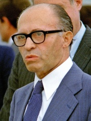 Photo of Menachem Begin