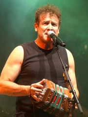Photo of Johnny Clegg
