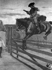 Photo of Dick Turpin