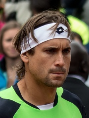 Photo of David Ferrer