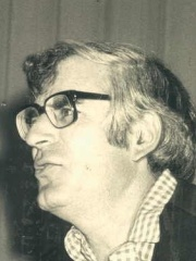 Photo of David Halberstam