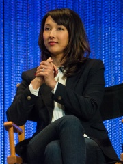 Photo of Maurissa Tancharoen