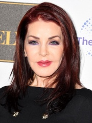 Photo of Priscilla Presley