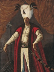 Photo of Mehmed IV