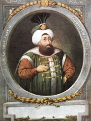 Photo of Suleiman II
