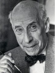 Photo of Josef Frank