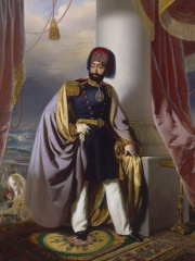 Photo of Mahmud II