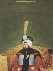 Photo of Mustafa IV