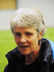 Photo of Pia Sundhage