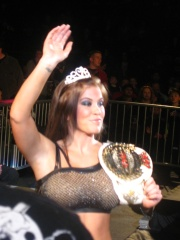 Photo of Madison Rayne