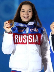 Photo of Adelina Sotnikova