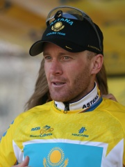Photo of Levi Leipheimer