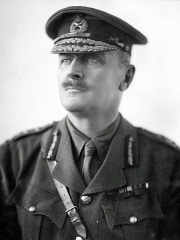 Photo of Edmund Allenby, 1st Viscount Allenby
