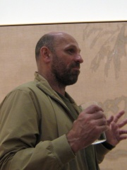 Photo of Peter Doig