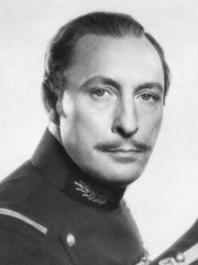Photo of Lionel Atwill