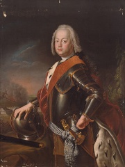Photo of Christian August, Prince of Anhalt-Zerbst