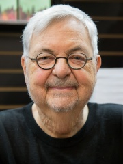 Photo of Michel Tremblay