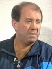 Photo of Howard Kendall