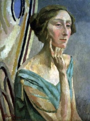 Photo of Edith Sitwell