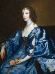 Photo of Henrietta Maria of France
